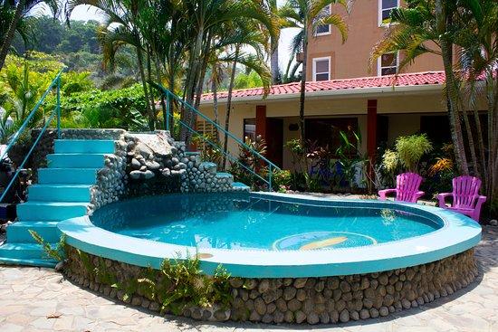 Sandpiper Hotel, hoteles en Jaco
