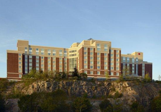 Boston Marriott Quincy