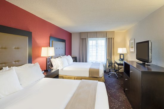 Frazer, PA: Guest room