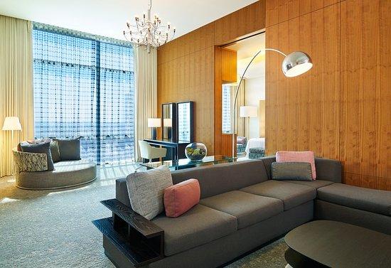 The Westin Galleria Dallas: Guest room
