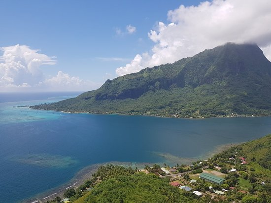 ATV Moorea Tours : 20180417_113426_large.jpg