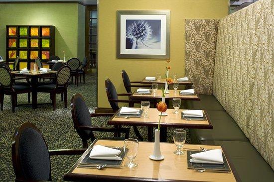 Sheraton Reston Hotel Reviews