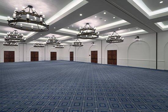 Ojai, Kaliforniya: Ballroom
