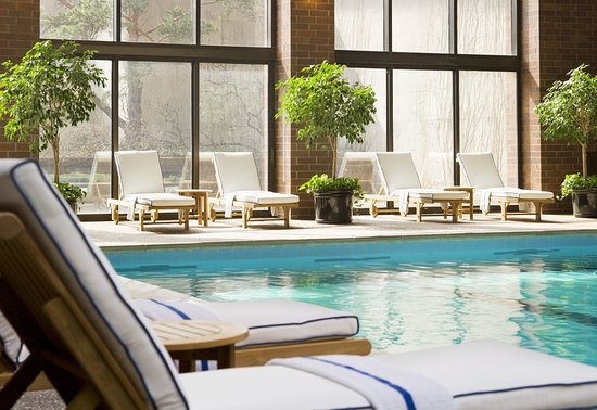 Itasca, Ιλινόις: Pool