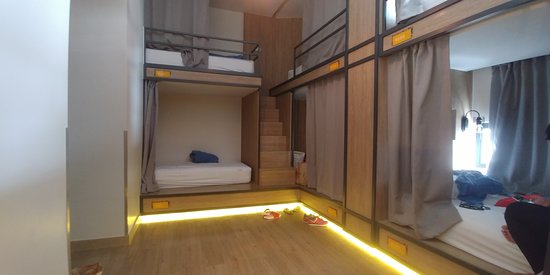 Best Hostel in Manila