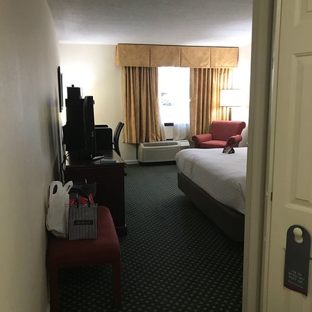 Great Clean Hotel... and affordable