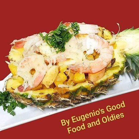 Eugenio S Good Food And Ols