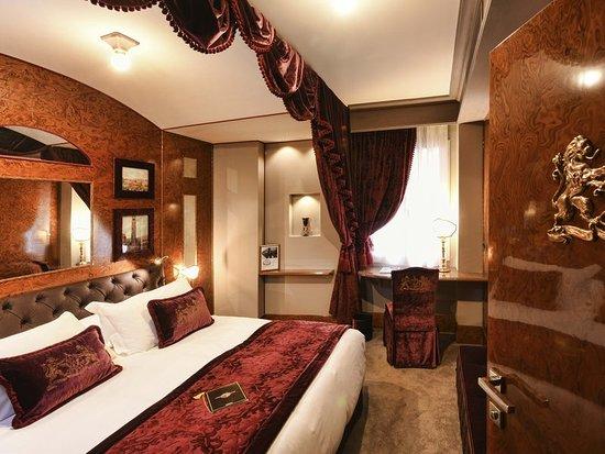 hotel bild von hotel papadopoli venezia mgallery by. Black Bedroom Furniture Sets. Home Design Ideas