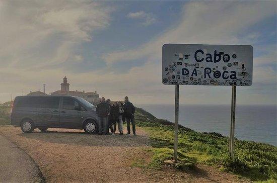 Sintra, Cascais, Cabo da Roca Private...