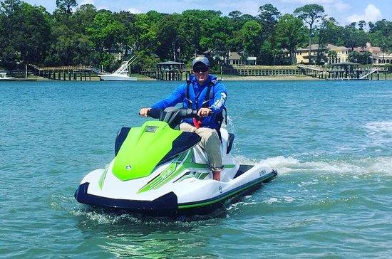 Hilton Head Island Jet Ski Tour