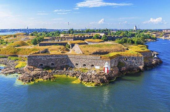 Taste of Helsinki & Suomenlinna...