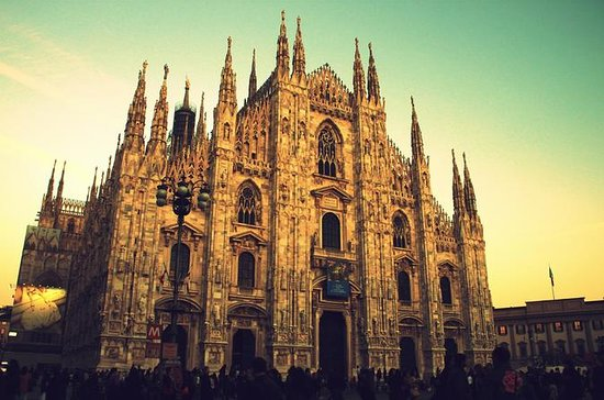 Discovering the Duomo of Milan hidden treasures