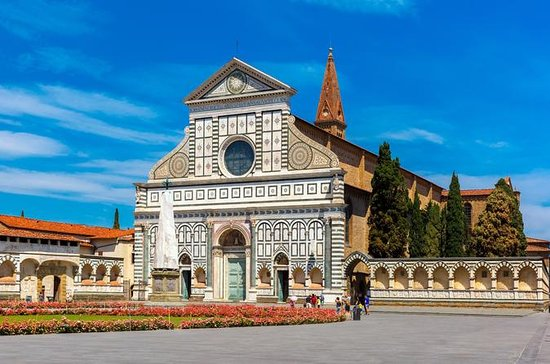 FLORENCE WALKING TOUR WITH CHIANTI WINE FROM MILAN BY HIGH SPEED TRAIN