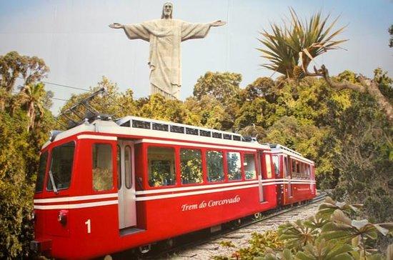 Rio de Janeiro: Corcovado og Christ...