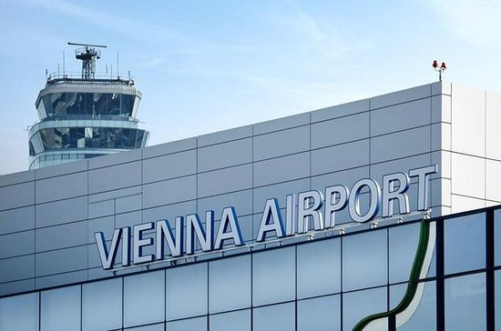 Vienna Arrival Airport Transfer to Hotel