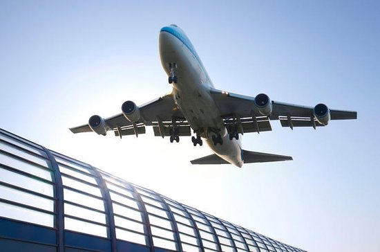 Venice Airport Transfer to Hotel