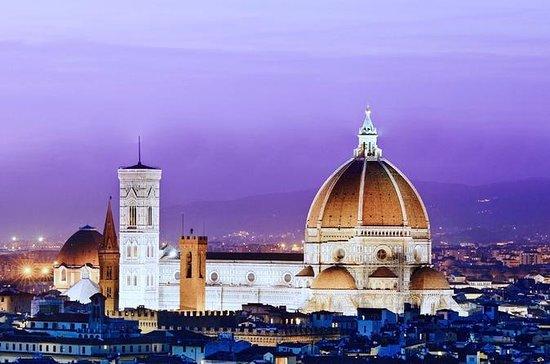 Livorno til Firenze Roundtrip...