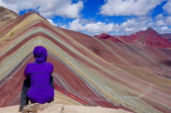 Excursión en grupo a Rainbow Mountain...