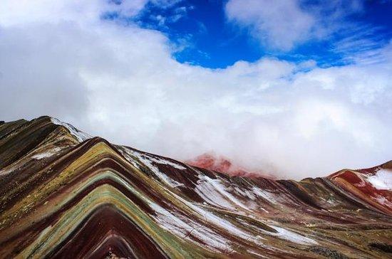Viaje de día completo a Rainbow Mountain