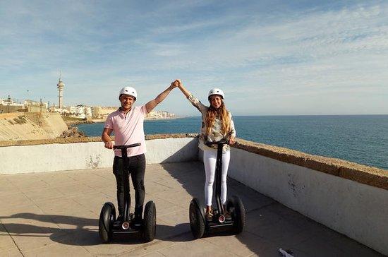 Segway Tour Cádiz (1hr 15min)