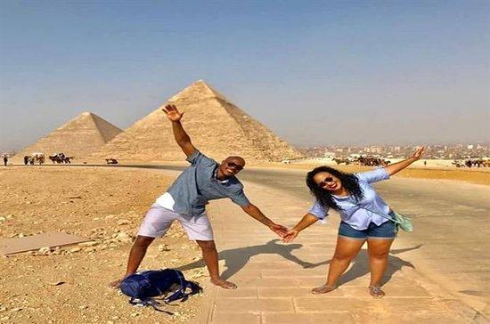 Beste Tagestour Gizeh-Pyramiden