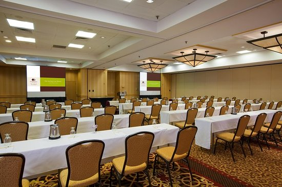 Westborough, Μασαχουσέτη: Meeting room