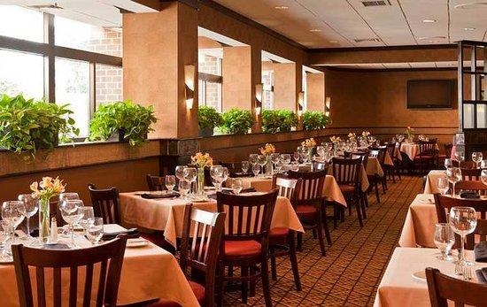 Westborough, Μασαχουσέτη: Restaurant