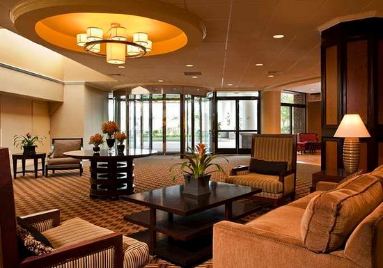 Westborough, MA: Lobby