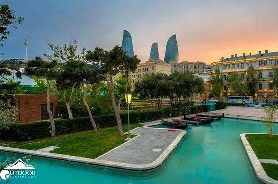 7 DAYS AZERBAIJAN