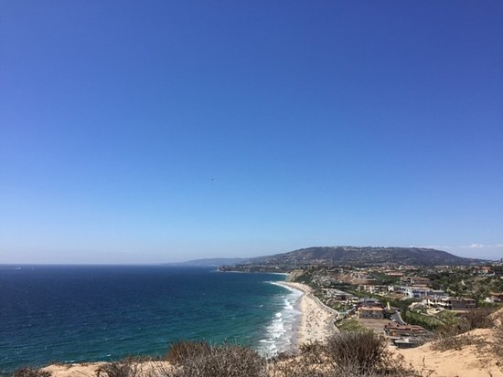Dana Point, CA: Water View