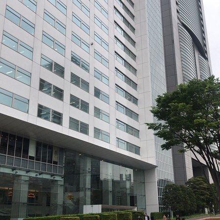 Shinjuku Southern Terrace: photo1.jpg