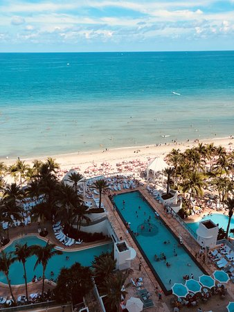 The Diplomat Beach Resort Hollywood Curio Collection By Hilton Updated 2018 Prices Reviews Fl Tripadvisor