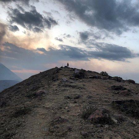 Quetzaltrekkers - Hike Volcanoes Help Kids: photo1.jpg