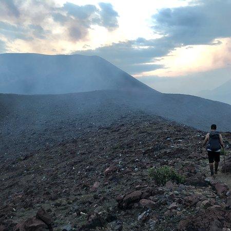 Quetzaltrekkers - Hike Volcanoes Help Kids: photo3.jpg