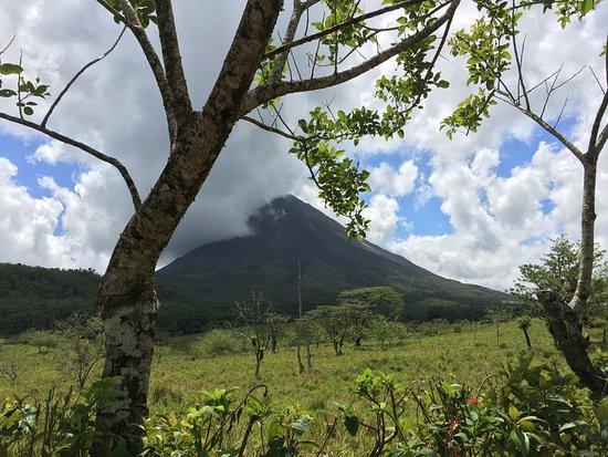La Fortuna Arenal Volcano Rain Forest Reserve