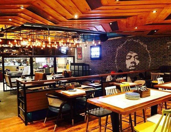 Pleasant Ampm Ambience Mall Gurugram Gurgaon Restaurant Reviews Download Free Architecture Designs Scobabritishbridgeorg