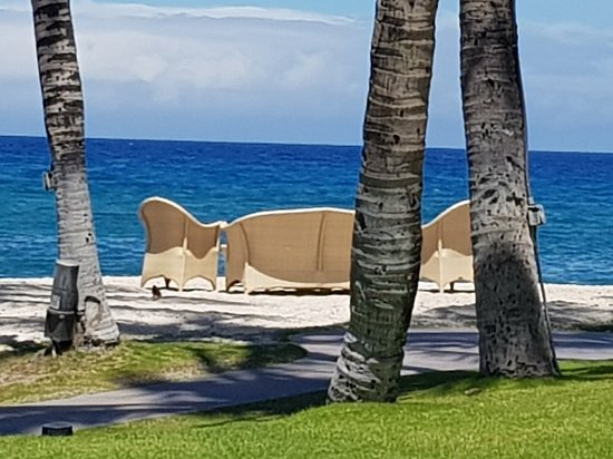 Fairmont Orchid, Hawaii: 20180405_111437_large.jpg