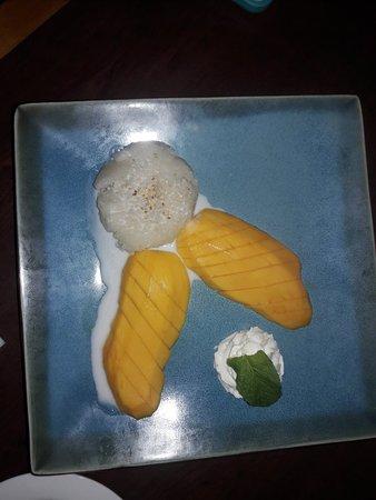 Bilde fra Patsara Thai Restaurant