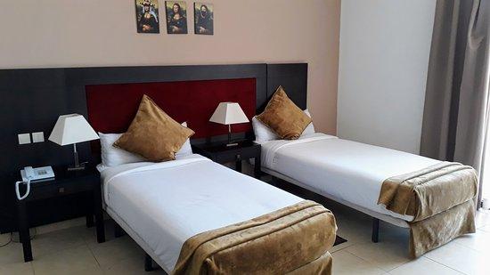 Hotel Rawabi Marrakech & Spa : 20180414_110415~2_large.jpg