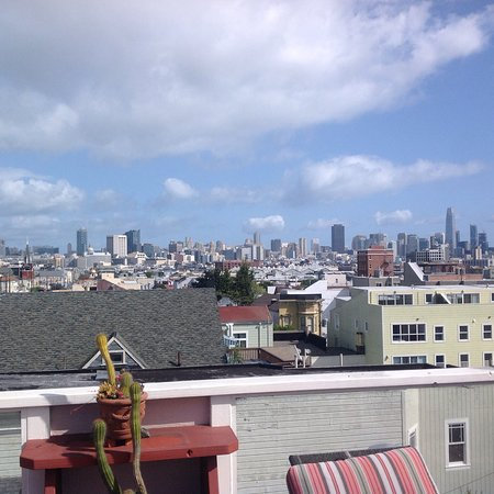 The Inn San Francisco: photo4.jpg