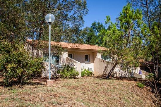Residence Lisa Maria : environnement intérieur résidence