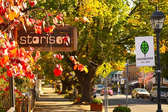 Last Minute Hotels in Hahndorf