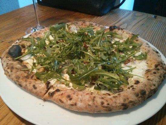 Pizzeria 00: bardzo dobra