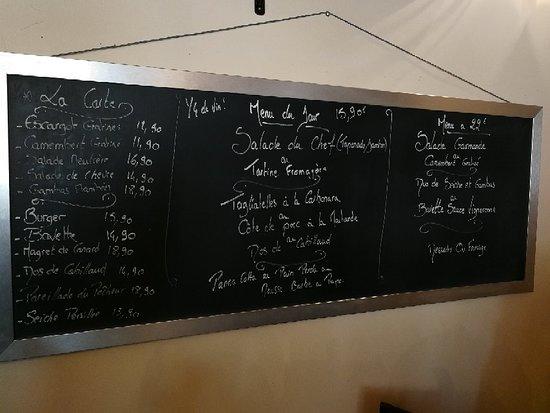 La Liviniere, Γαλλία: IMG_20180316_135616_large.jpg