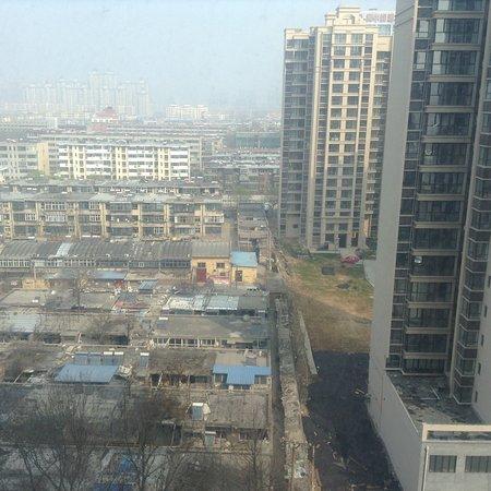 Xingtai, China: Chenguang Grand Hotel