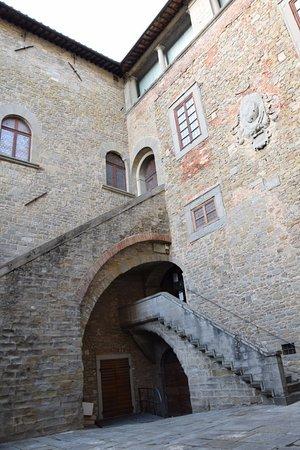 MAEC - Museo dell'Accademia Etrusca: Marc-Palazzo Casali