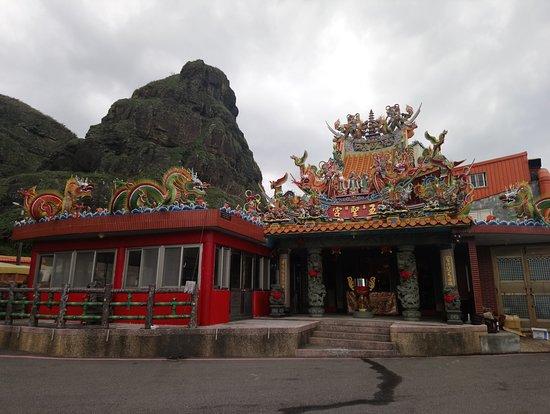 Rui Fang North Xun Men Sheng Zu Tan