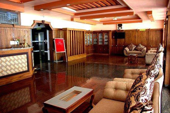 Ramakkalmedu, Indien: Reception