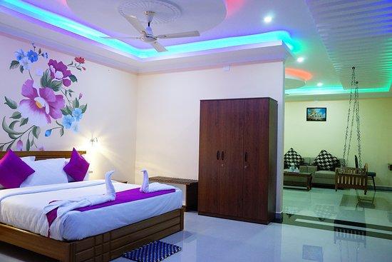 Ramakkalmedu, Indien: Royal Suite Room