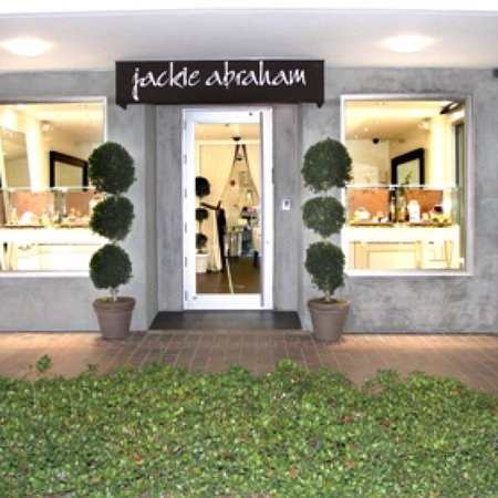 Bay Harbor Islands, Flórida: Jackie Abraham Jewelers